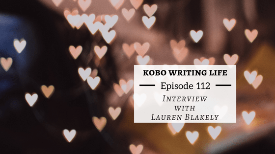 KWL Podcast – Ep. 112 – Lauren Blakely