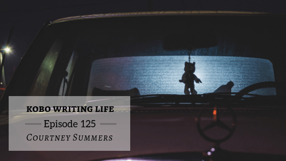KWL EP 125 – Courtney Summers