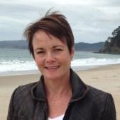 Linda Coles author
