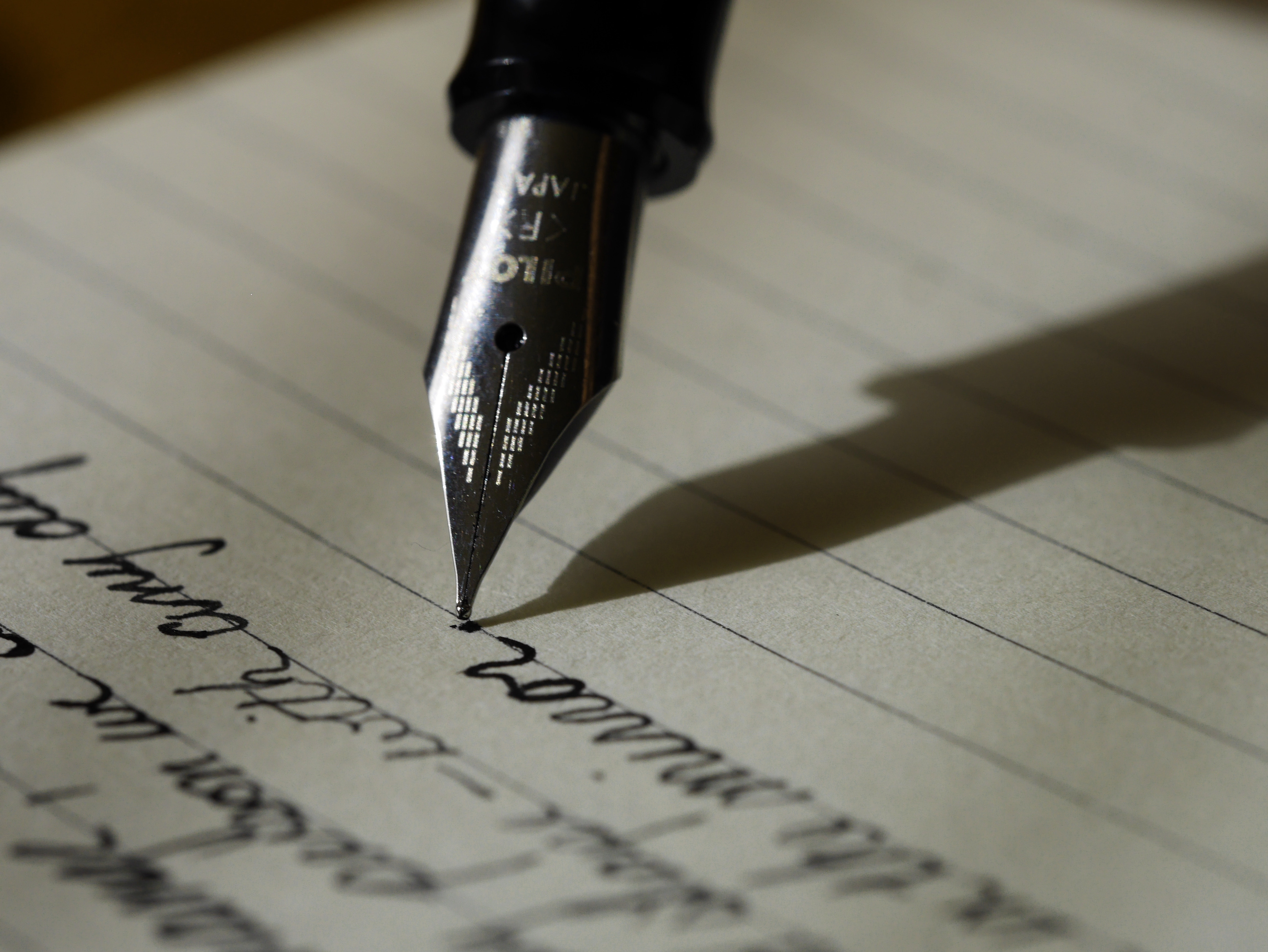 To Swear or Not To Swear: Where Are Your Boundaries As An Author?