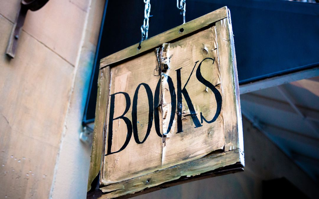 Setting Up a Multi-Author Bookstore Event