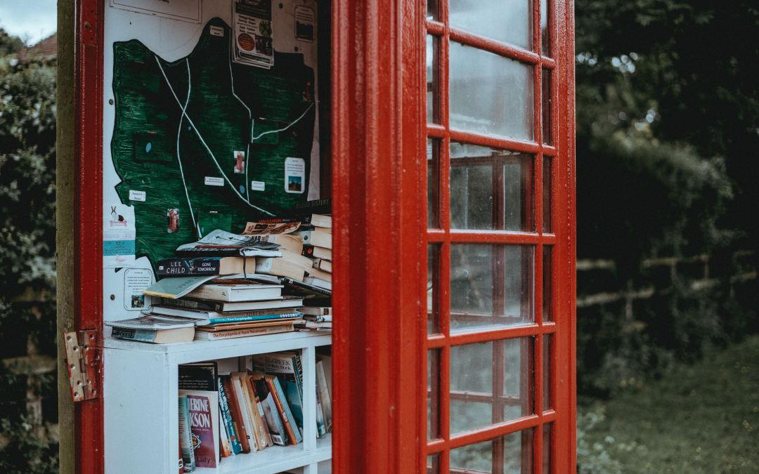 Global Reach: Indie Publishing in the UK