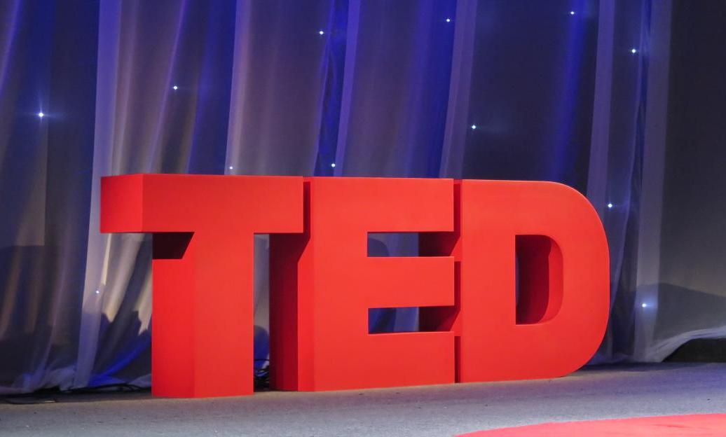 10 Ted Talks to Inspire You to Start Your Novel