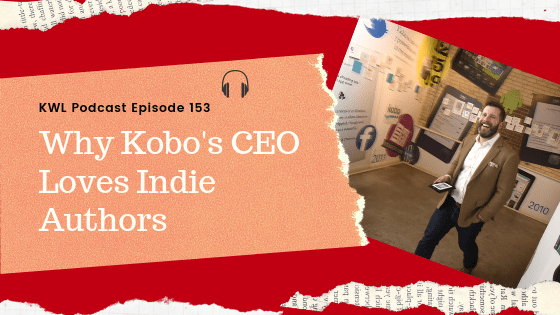 KWL EP 153 – The Michael Tamblyn Interview: Why Our CEO Loves Indie Authors