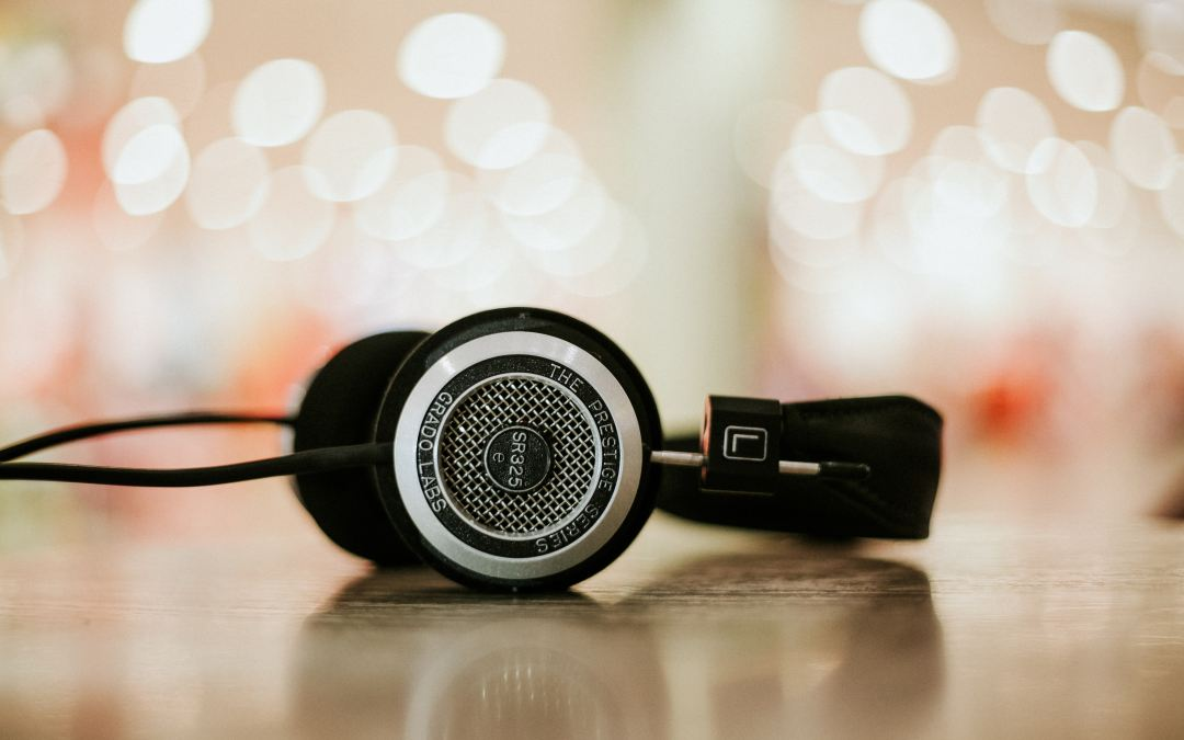 Breaking News: Kobo Writing Life Launches Direct Audiobook Upload!