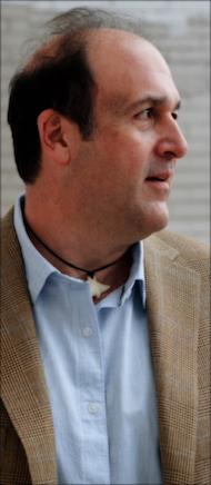 A photo of Anthony Dobranksi.