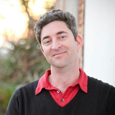 A headshot of Paul Austin Ardoin.