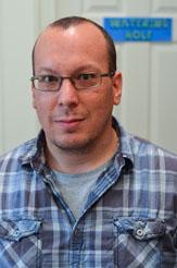 A headshot of Jeff Guillot.