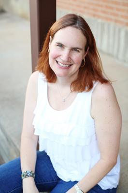 A headshot of Susan Stoker.