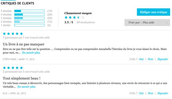 critics and reviews p2