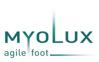 Myolux, rééducation de la cheville