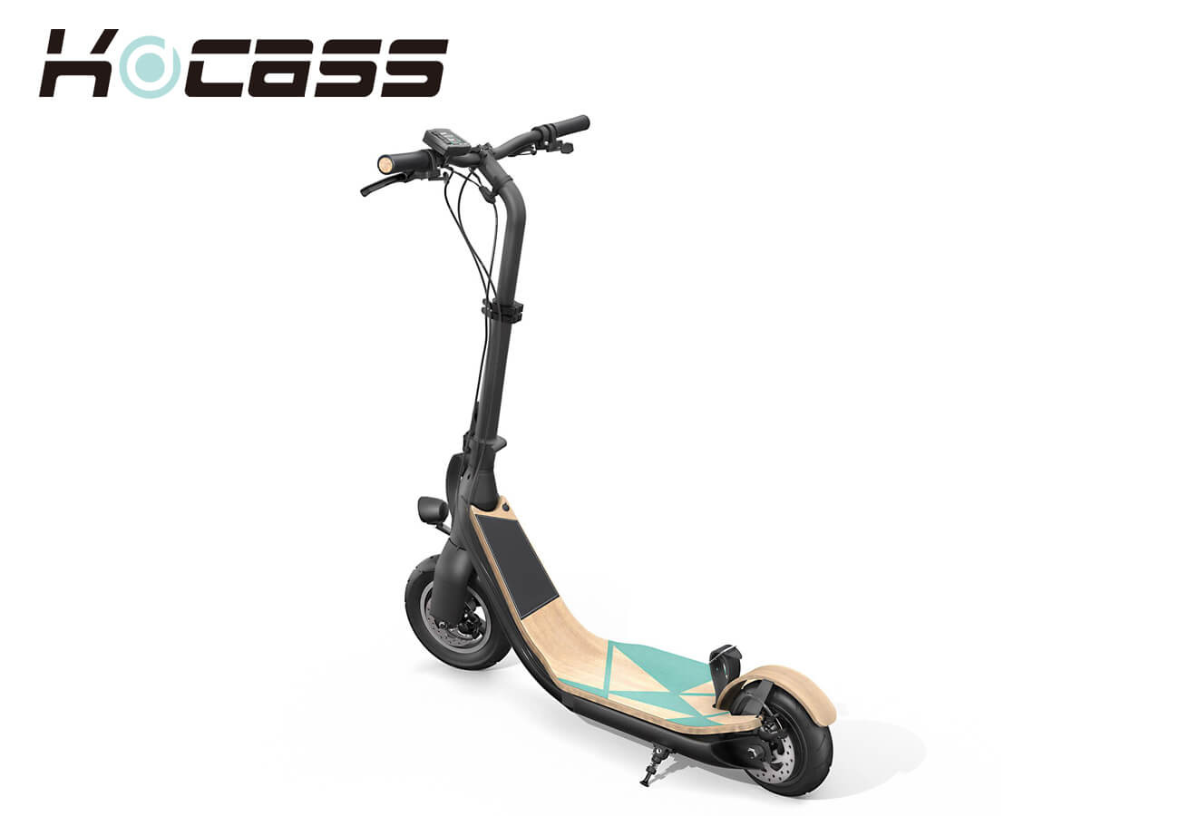 Best Scooter With 2 Wheel Smart Stand Up Electric Scooters