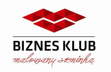 Logo Biznes Klub
