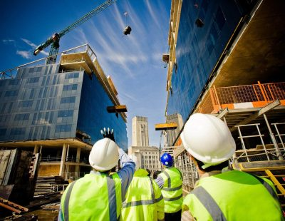 Formulation additives for the building and construction industry