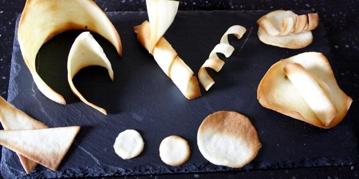 Küchen-Tipps & Tricks (12) – Schablonen für Hippen