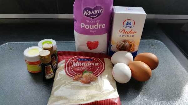 Macarons kochen aus liebe