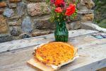 Chorizo Tarte Rezept