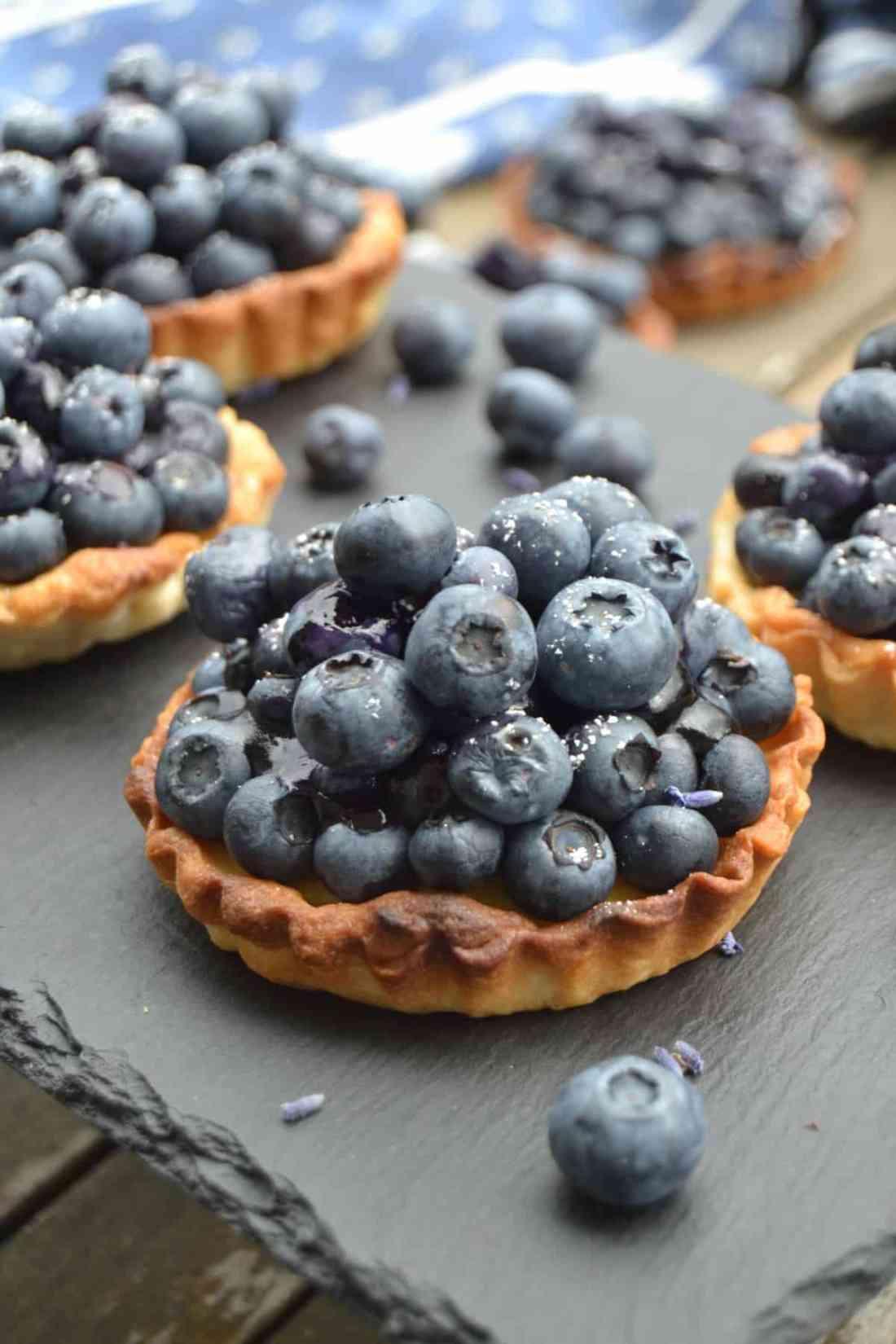 Tartelettes-aux-myrtilles-blaubeer-tartelettes-