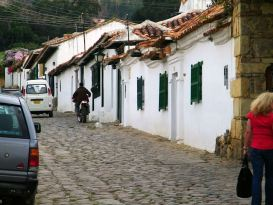 Kolumbien Reisebericht Villa de Leyva -Colombia