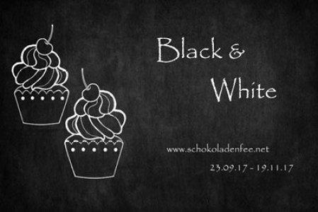 Black&White Event von der Schokoladen Fee