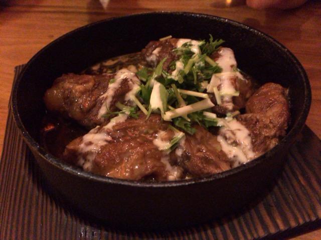 【高知駅から200m】生姜料理専門店「林のヤモリ」がすばらしい