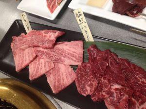 【閉店】たくさんの種類の国産肉を安価で楽しめる須崎の新しい焼肉屋さん【焼肉貴】