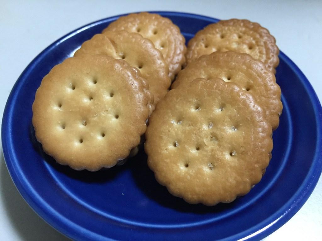 【高知菓子】恐ろしい中毒性、のむらの「ミレービスケット」が美味すぎる!!ちょっとリッチなミレーも・・?