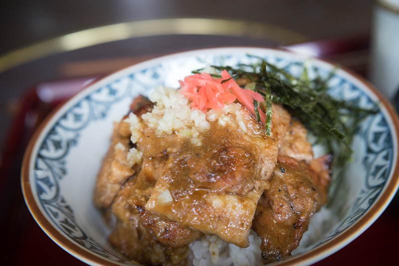 【四万十ポークどんぶり街道】焼肉屋さんの本気のポークどんぶりを食べてきたよ!【焼肉 峰の上】