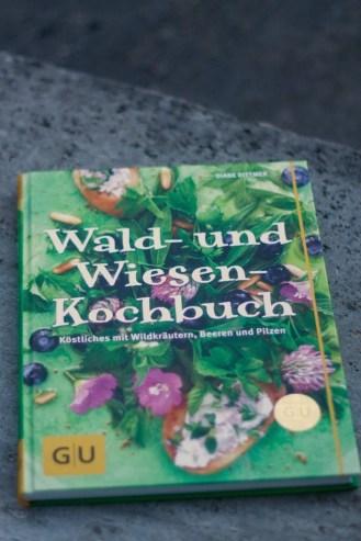 Wald- und Wiesen-Kochbuch (Diane Dittmer)