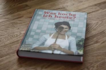 Was koche ich heute (FONA Verlag)