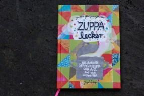 ZUPPA lecker ( Juana Georgia Gürtler)
