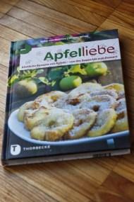 Apfelliebe (Anke von Heintze und Hester Wilde)