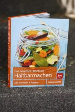 Das Genießer Handbuch - Haltbarmachen (Gabriele Gugetzer)