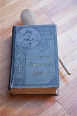 Regensburger Kochbuch (Marie Schandri)