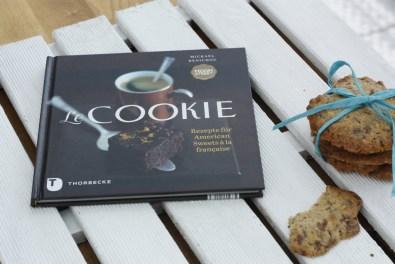 Le Cookie (Steve Painter)