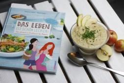 Das Leben ist schön lecker! Das ultimative Kochbuch für Mädels (Susanne Kalwa und Birgitt Hölzel)