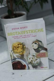 Brotaufstriche (Stefan Wiertz)