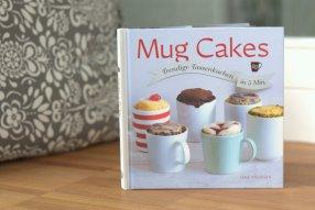 Mug Cakes (Lene Knudsen)