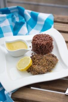Kalbsschnitzel mit Nusspanade5