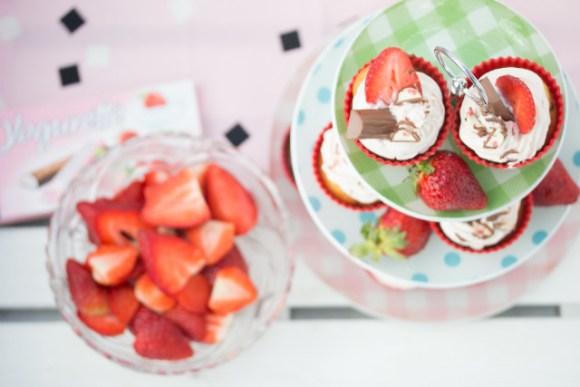 Yogurette Cupcakes 2