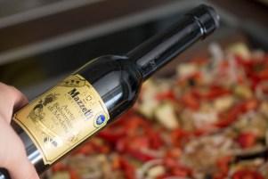 Mazzetti l'Originale Balsamico Gemüse Salat 2