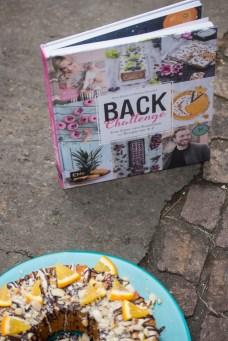 Orangen Kuchen Backchallenge 11