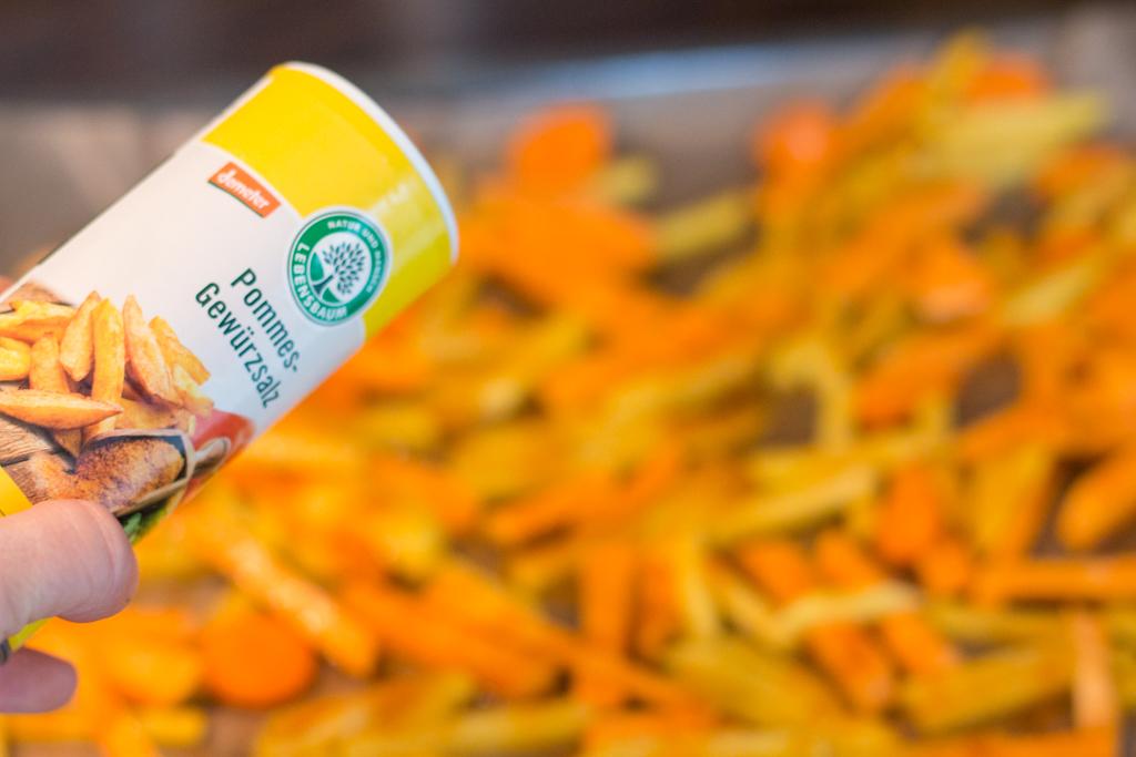 Galgant Ananas Ketchup 2