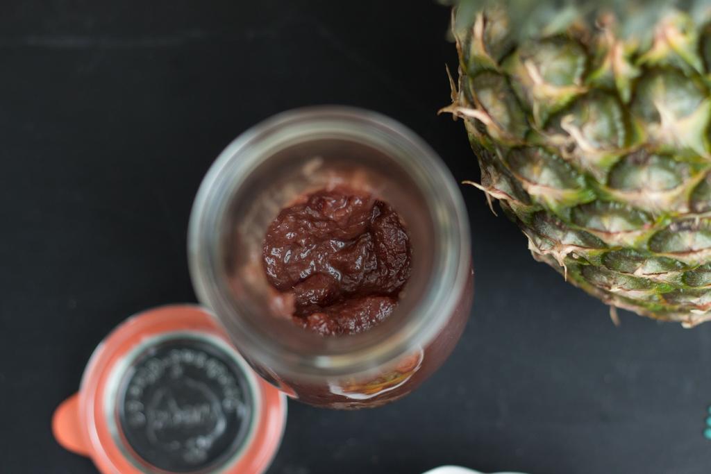 Galgant Ananas Ketchup 8
