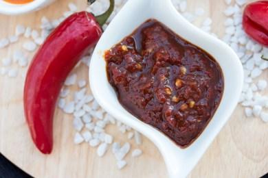 Chili Sauce 5