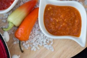 Chili Sauce 8