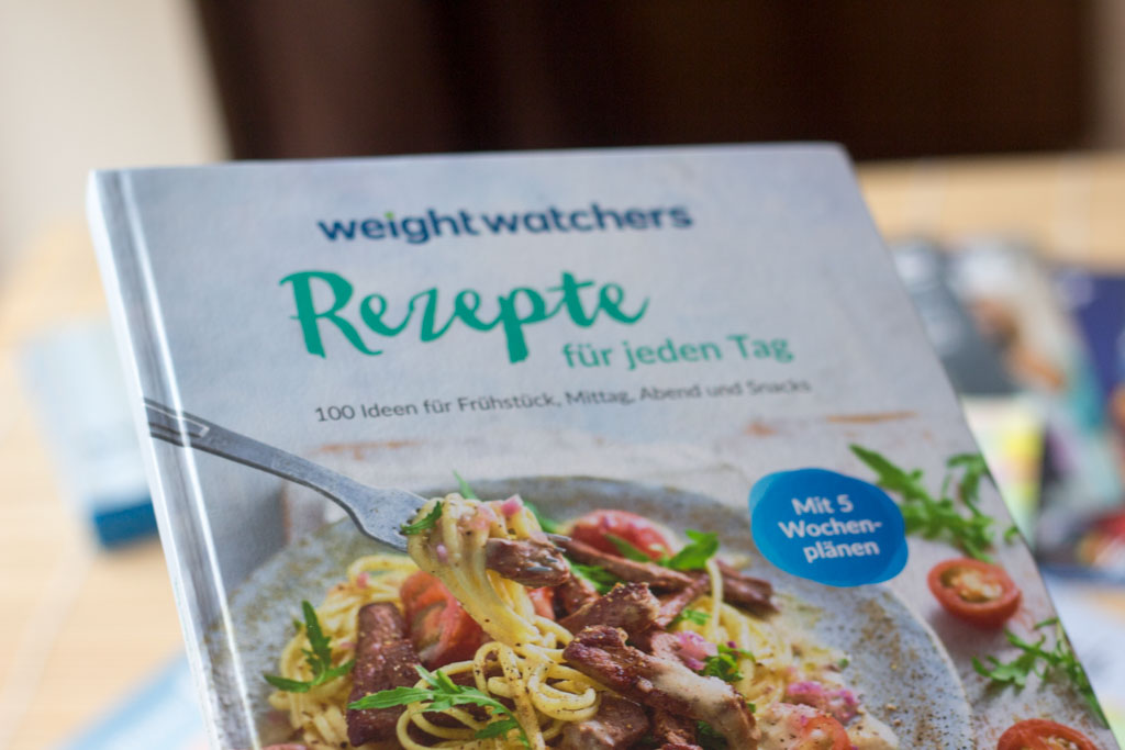 Weight Watchers Your Way 3