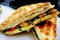 Fladenbrotsandwich