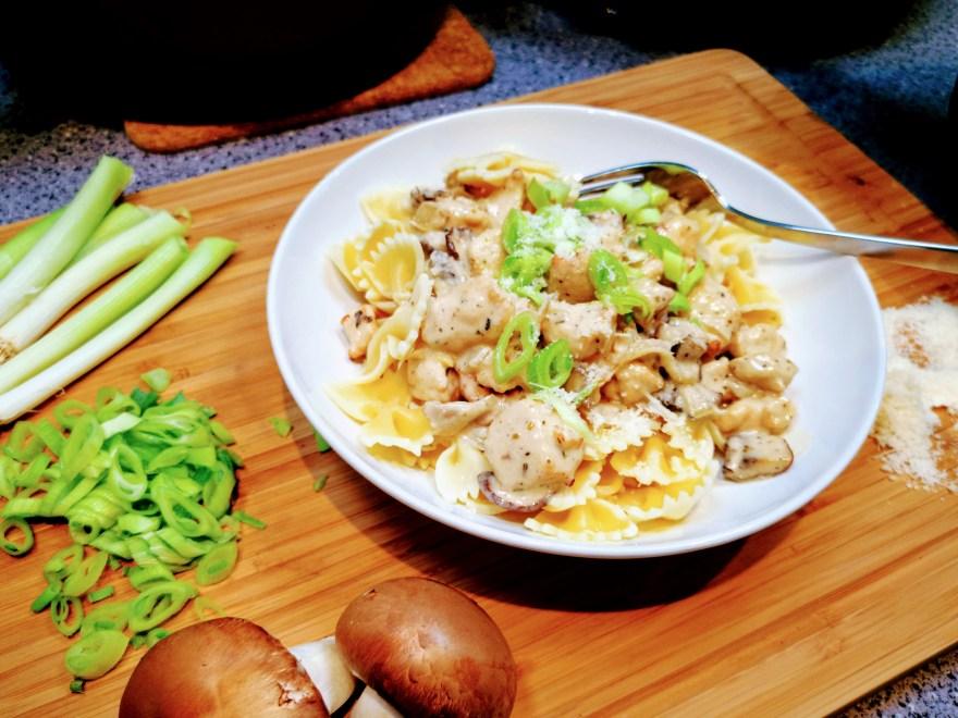 hähnchenparmesan