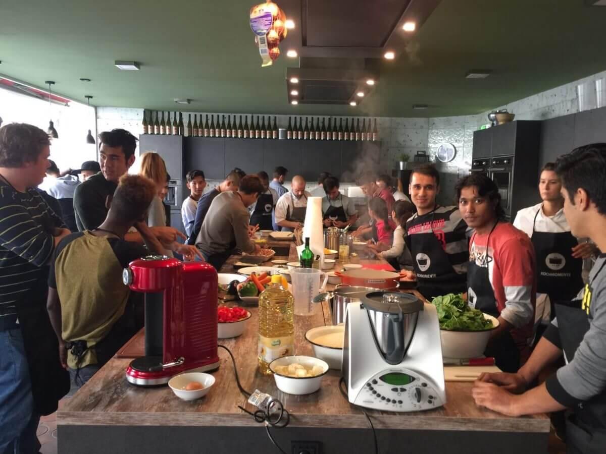 Single kochen bochum